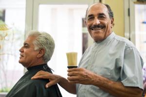 Richtig rasieren
